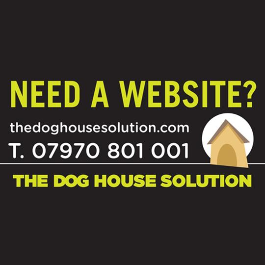 The Dog House Solution Ltd